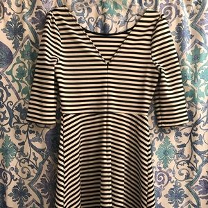 Pixley striped dress, worn a handful of times.